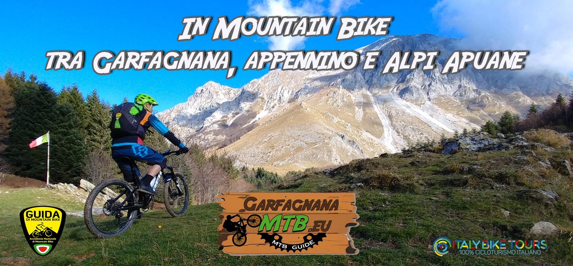 Garfagnana MTB